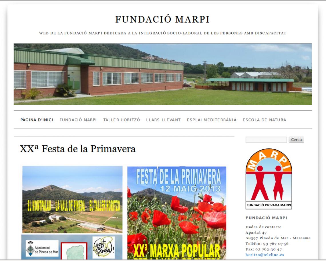 Fundació Marpí